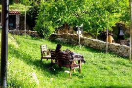Riojania casa rural en Munilla (La Rioja)