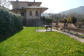 Tres Fuentes  casa rural en Valgañon (La Rioja)