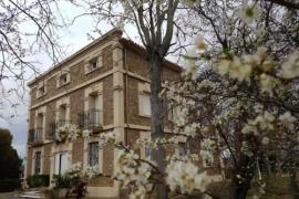 Villa Merenciana casa rural en Agoncillo (La Rioja)