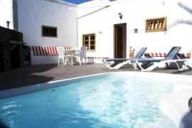Casa Rural La Orilla casa rural en Tias (Lanzarote)
