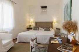Caserio de Mozaga casa rural en San Bartolome (Lanzarote)