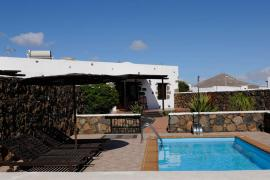 El Caserío de Güime casa rural en Arrecife (Lanzarote)