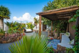 Finca Botanico casa rural en Teguise (Lanzarote)