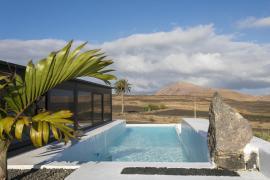 Finca Marisa  casa rural en Tinajo (Lanzarote)