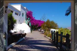 Kalindi casa rural en Teguise (Lanzarote)