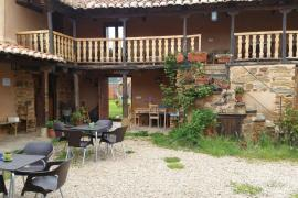 Albergue Casa Las Águedas casa rural en Murias De Rechivaldo (León)