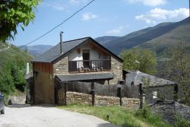 Carriles Romanos casa rural en Odollo (León)