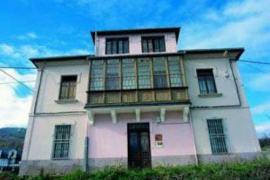 Casa Don Lucas casa rural en Vega De Espinareda (León)