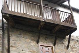 Casa La Guiana casa rural en Ponferrada (León)