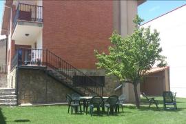 Casa La Loma casa rural en Boñar (León)