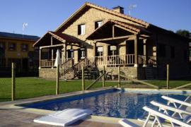 Casa Lara casa rural en Valderrueda (León)
