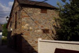 Casa Rogelia casa rural en Vega De Espinareda (León)