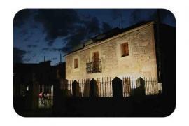 Casa Rural Anita casa rural en Cabrillanes (León)