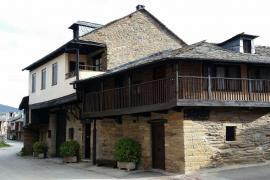 Casa Rural El Candil casa rural en Vega De Espinareda (León)