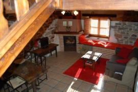 Casa Rural La Parra casa rural en Piedrasecha (León)