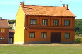 Casa Rural La Rasilla casa rural en Villazanzo De Valderaduey (León)