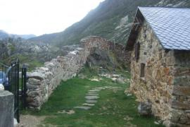 Casa Rural la Ventana de Torre  casa rural en Cabrillanes (León)