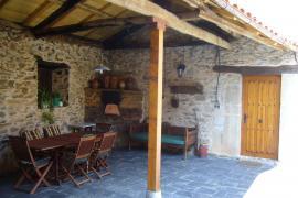Casa Rural Las Golondrinas casa rural en Tapia De La Ribera (León)