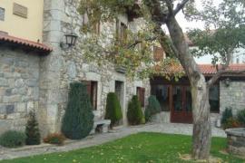 Casa Rural Simón - La Era casa rural en Soto De Sajambre (León)