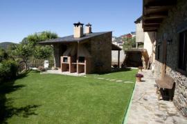 Casa Rural Sol y Luna casa rural en Torre Del Bierzo (León)