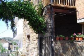 Casa rural Tio Eloy casa rural en Fabero (León)
