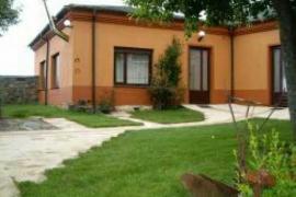 Casa Rural Tío Vicente casa rural en Ábano (León)