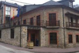 Centro de Turismo Rural Ambasmestas casa rural en Vega De Valcarce (León)
