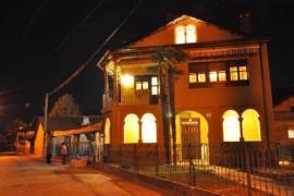 Cornatelia casa rural en Carracedelo (León)