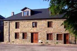 Cumbres Borrascosas casa rural en Villagaton (León)
