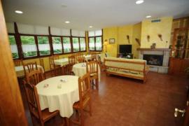 El Aposento de Babia casa rural en Cabrillanes (León)