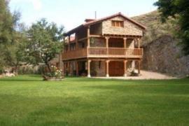 El Corral de Sandalio casa rural en Riello (León)