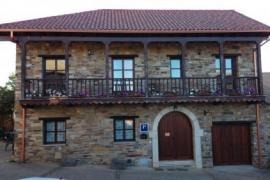 El Descanso de Gaia casa rural en Rabanal Del Camino (León)