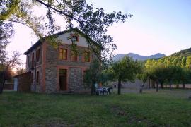 El Refugio de Valporquero casa rural en Vegacervera (León)