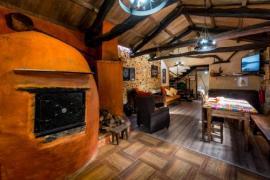 El Refugio Soñado I casa rural en Luyego (León)