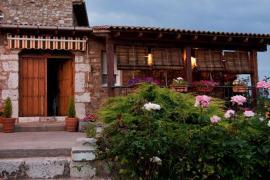 El Rincón de La Rosa casa rural en La Robla (León)