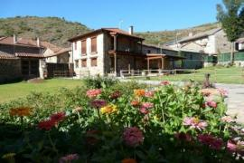 El Rincon De Luna casa rural en Los Barrios De Luna (León)