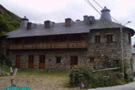 El Rincón del Cuco casa rural en Ponferrada (León)
