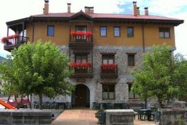 El Sabinar casa rural en Cremenes (León)