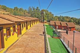 Complejo turístico Valle del Fenar casa rural en Matallana De Torio (León)