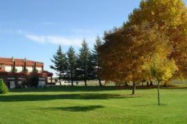 Hostal Rioverde casa rural en La Bañeza (León)