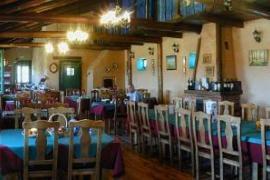 Hostería Casa Flor casa rural en Murias De Rechivaldo (León)