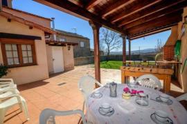 La Calista Casa Rural casa rural en Astorga (León)