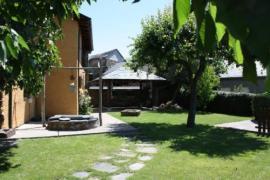 La Calzada Real casa rural en Congosto (León)