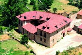 La Casa del Filandón casa rural en Quintanilla De Somoza (León)