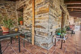 La Casa del Manco casa rural en San Vicente (León)