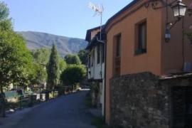 La Casita Del Oza casa rural en Ponferrada (León)