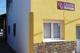 La Casita casa rural en Camponaraya (León)