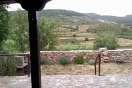 La Filera casa rural en Riello (León)