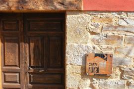 La Gándara casa rural en Noceda (León)