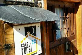 La Jara Blanca casa rural en Noceda (León)